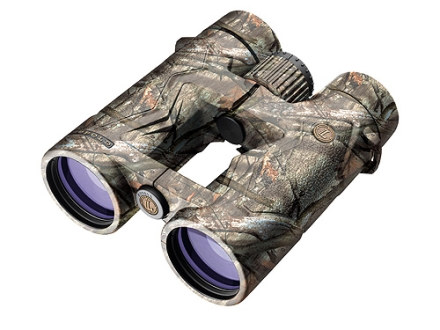 Leupold BX-3 Mojave Binocular 8x 42mm Roof Prism Armored Mossy Oak Treestand Camo