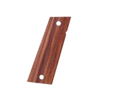 Hogue Fancy Hardwood Grips Caspian Double Stack Checkered Tulipwood