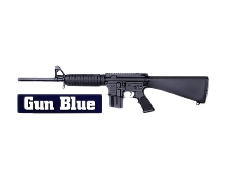 Lauer DuraCoat Firearm Finish Gun Blue 8 oz