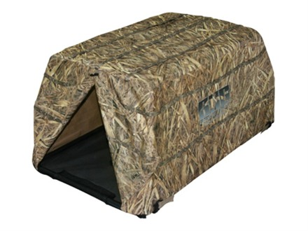 GHG Ground Force Dog Blind Polyester KW-1 Camo