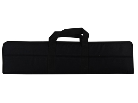 Rossi Full Size Matched Pair Barrel Carrying Case with Rossi Logo Nylon Black