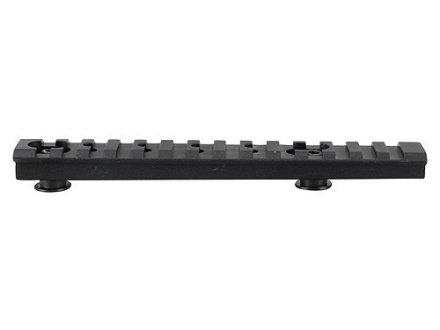 NcStar Weaver-Style Scope Base AR-15 Handgaurd Conversion Matte