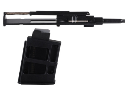 CMMG Rimfire Conversion Kit AR-15 with 10-Round Magazine 22 Long Rifle Matte