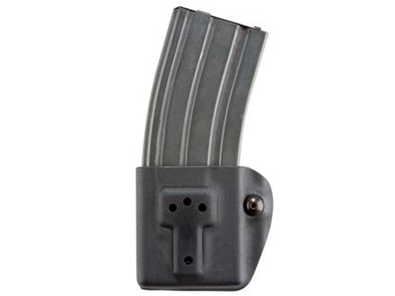 Safariland 774 Magazine Pouch AR-15 Kydex Black