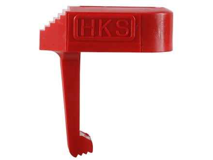 HKS Magazine Speedloader Ruger Mark I, Mark II 22 Long Rifle