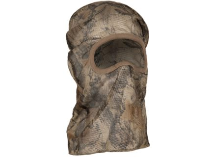 Natural Gear Mesh Full Face Mask Polyester Natural Gear Natural Camo