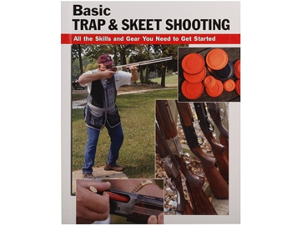 """Basic Trap & Skeet Shooting"" Book By Landrum"