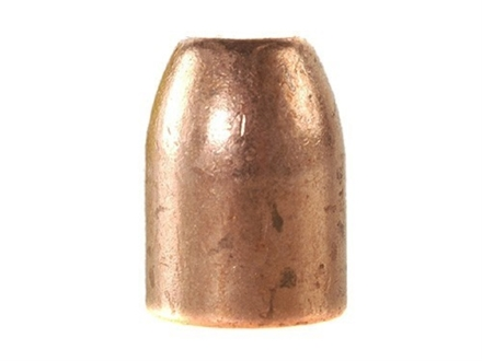 Speer Bullets 40 S&W, 10mm Auto (400 Diameter) 165 Grain Total Metal Jacket Box of 100