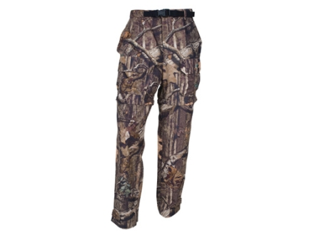 Russell Outdoors Men's Treklite Pants Polyester
