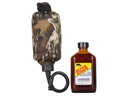 Wildlife Research Center Magnum Dripper Deer Scent Combo