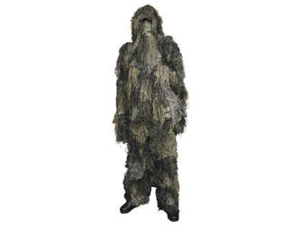 5ive Star Gear Camouflage Ghille Suit Woodland Camo