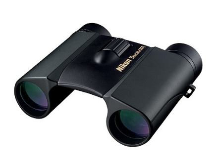 Nikon Trailblazer Waterproof ATB Binocular 10x 25mm Black