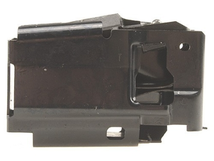 Browning Magazine Browning BAR ShortTrac 270, 7mm, 300 Winchester Short Magnum (WSM) 3-Round Steel Blue