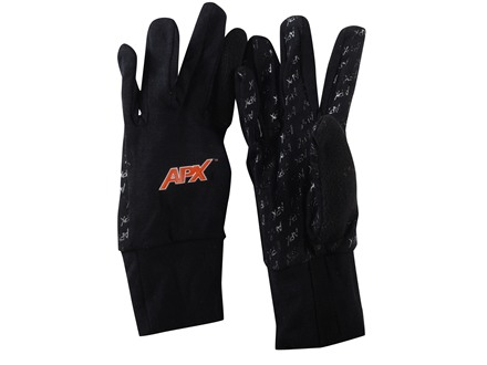 APX Merino Contoured Gloves Wool