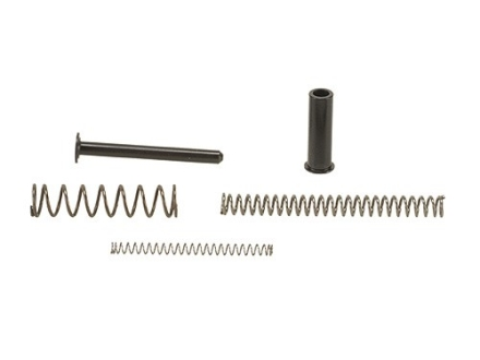 Wolff Guide Rod Set and Recoil Spring Combination Kahr MK-9, MK-40 22-1/2 lb Extra Power