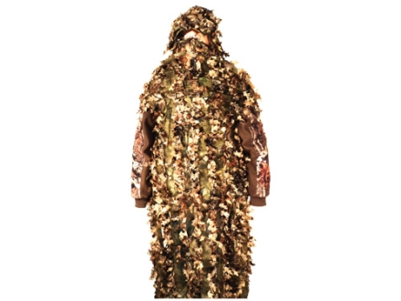 Quaker Boy Vest-A-Blind Turkey Vest Polyester All Season Camo