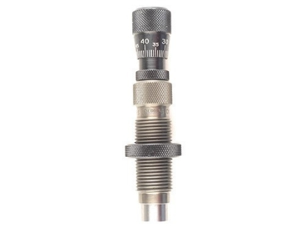 Redding Competition Bushing Neck Sizer Die 221 Remington Fireball