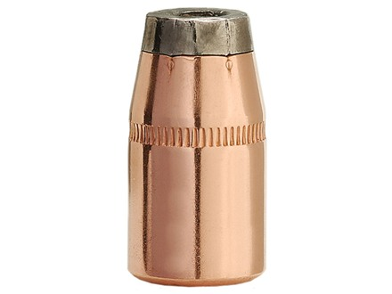Sierra Sports Master Bullets 38 Caliber (357 Diameter) 158 Grain Jacketed Hollow Point Box of 100