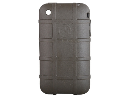 MagPul Apple iPhone Field Case 3G, 3GS Rubber
