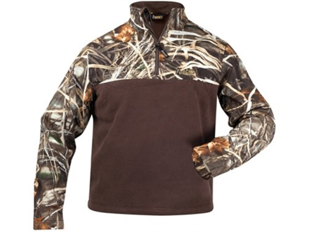 Rocky Men's Waterfowler Wader Jacket Waterproof Polyester
