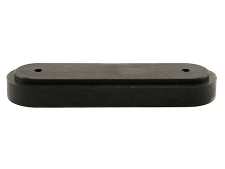 Choate Stock Length Spacer Mark 5, Mark 6, Dragunov, Varmint 1/2&quot; Polymer Black