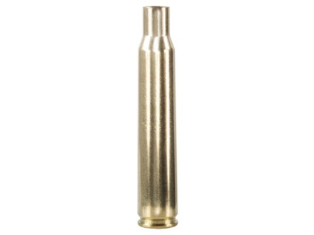 Hornady Reloading Brass 7x64mm Brenneke Box of 50