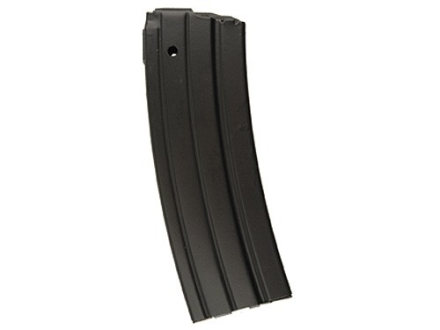 Triple K Magazine Ruger Mini-14 223 Remington 30-Round Steel Blue