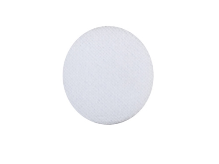 "Pro-Shot Cleaning Patches 22 to 270 Caliber 1"" Round Cotton Flannel Gun Cleaning Patches Package of 300"