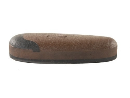 "Pachmayr SC100 Decelerator Sporting Clays Recoil Pad 1"" Large with Leather Texture Face"