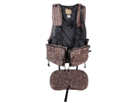 Ol&#39; Tom Duralite Time &amp; Motion Strap Turkey Vest 
