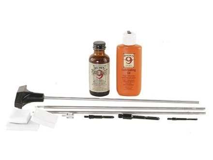 Hoppe&#39;s Universal Rifle and Shotgun Cleaning Kit