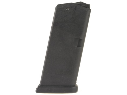 Glock Magazine Glock 33 357 Sig 9-Round Polymer Black
