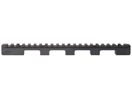 "Midwest Industries 9"" Picatinny Top Rail Ruger SR-22 Aluminum Black"