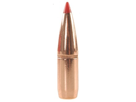 Hornady InterLock Bullets 270 Caliber (277 Diameter) 130 Grain SST Boat Tail Box of 100