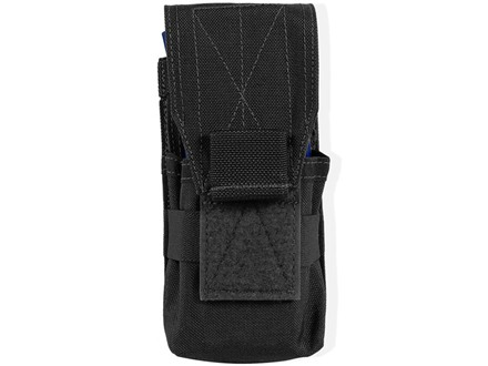 Maxpedition M14, M1A Magazine Pouch Nylon Black