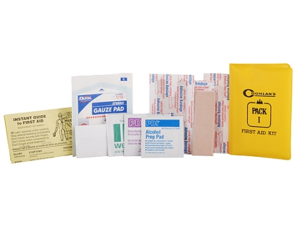 Coghlan&#39;s Pack 1 First Aid Kit