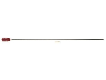 "Dewey 1-Piece Cleaning Rod 20 Caliber 32"" Nylon Coated 5 x 40 Thread"