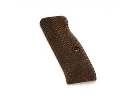 CZ Grips CZ 75 Tactical Sports Checkered Walnut