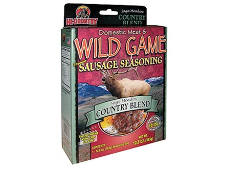 Hi-Country Sausage Seasoning