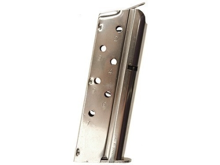 Kimber Magazine 1911 Officer 40 S&W 7-Round Stainless Steel