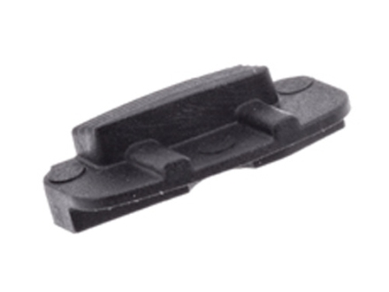 Ruger Takedown Plate LC9