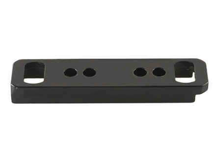 Leupold 1-Piece Dual-Dovetail Pistol Scope Base Thompson Center Contender Gloss