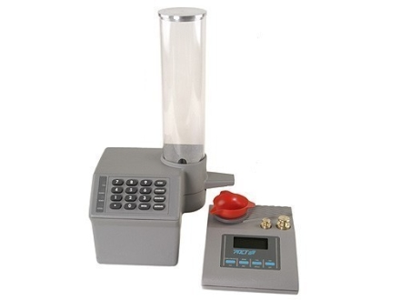 PACT High Speed Digital Precision Powder Dispenser and Scale 110 Volt