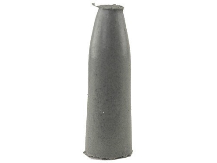 Cratex Abrasive Point Bullet Shape 9/32&quot; Diameter 1&quot; Long 1/16&quot; Arbor Hole Coarse Bag of 20