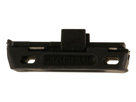 MagPul L Plate Magazine Floorplate AR-15 Polymer Package of 3