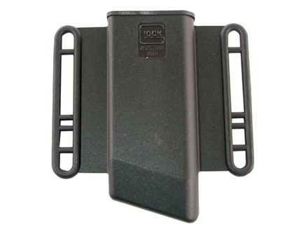 Glock Magazine Pouch Glock 20, 21, 29, 30, 36 Polymer Black
