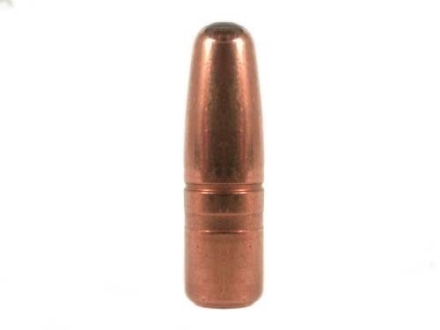Lapua Mega Bullets 9.3mm (366 Diameter) 285 Grain Soft Point Box of 100