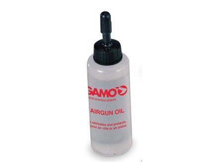 Gamo Airgun Oil 2 oz Liquid