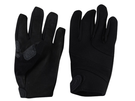 Hatch SGK100 Street Guard Duty Gloves with Kevlar Liner Synthetic Blend