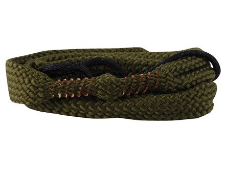 Hoppe&#39;s BoreSnake Bore Cleaner Pistol 38 Caliber, 9mm